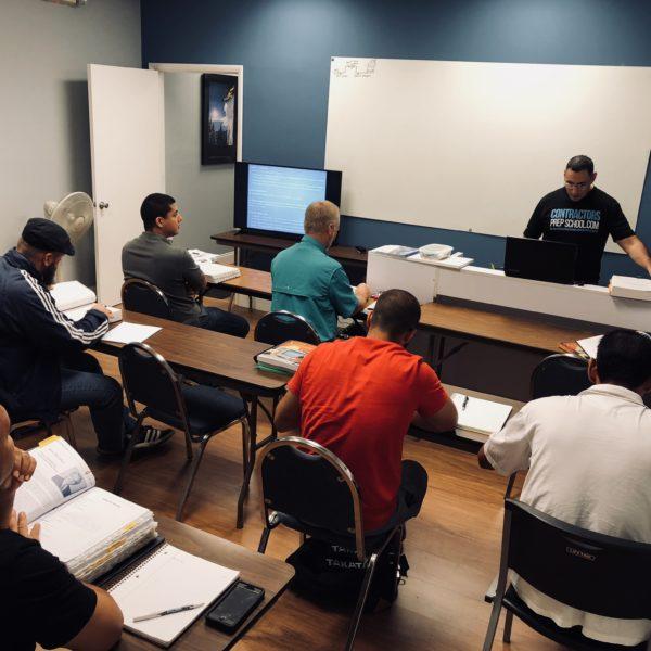 State Air Conditioning Class A & B Technical Seminar (EXAM PREP)