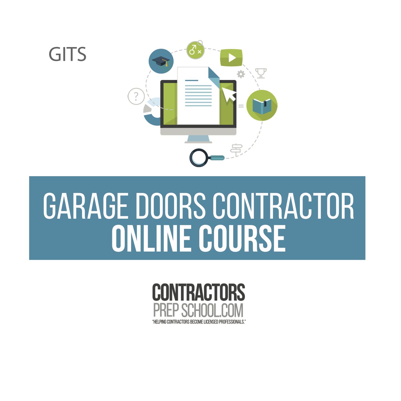 "Garage Door Category – Class ""GD"" – DEE1B"